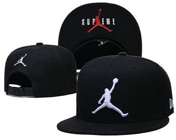 2020 Air Jordan Stitched Adjustable Snapback Sports Hat (1)