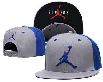 2020 Air Jordan Stitched Adjustable Snapback Sports Hat (2)