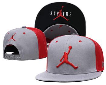 2020 Air Jordan Stitched Adjustable Snapback Sports Hat (3)