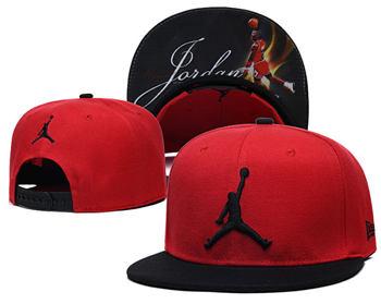 2020 Air Jordan Stitched Adjustable Snapback Sports Hat (4)