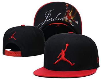 2020 Air Jordan Stitched Adjustable Snapback Sports Hat (5)