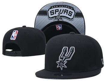 2020 Basketball Team Hat Stitched Adjustable Snapback (120)