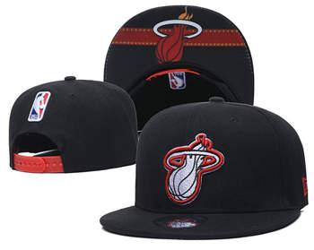 2020 Basketball Team Hat Stitched Adjustable Snapback (124)