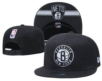 2020 Basketball Team Hat Stitched Adjustable Snapback (125)