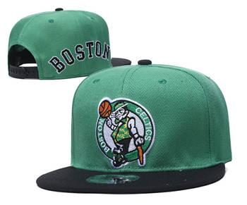 2020 Basketball Team Hat Stitched Adjustable Snapback (126)