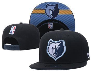2020 Basketball Team Hat Stitched Adjustable Snapback (129)