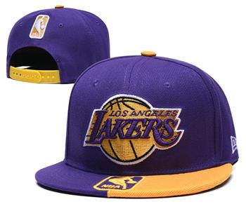 2020 Basketball Team Hat Stitched Adjustable Snapback (137)