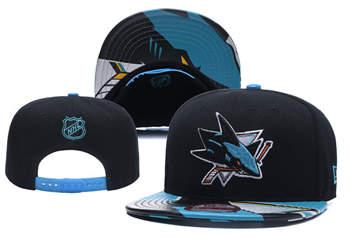 2020 Hockey Team Hat Stitched Adjustable Snapback (21)