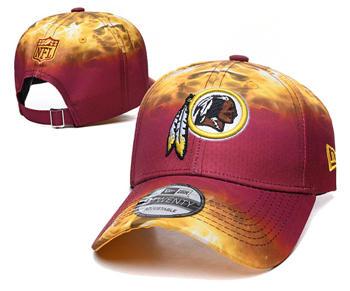 2020 Washington Redskins Stitched Adjustable Snapback Football Team Hat (16)