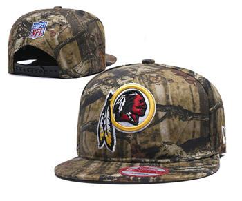 2020 Washington Redskins Stitched Adjustable Snapback Football Team Hat (6)