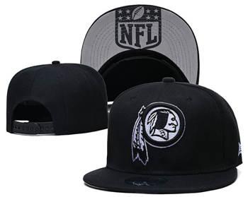 2020 Washington Redskins Stitched Adjustable Snapback Football Team Hat (7)