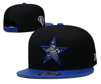 2021 Basketball Orlando Magic Stitched Snapback Hats 003