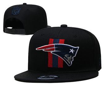 2021 Football New England Patriots Stitched Snapback Hats 095
