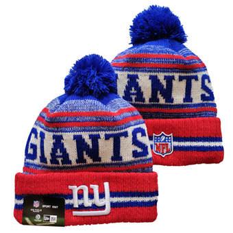 2021 Football New York Giants Knit Hats 041