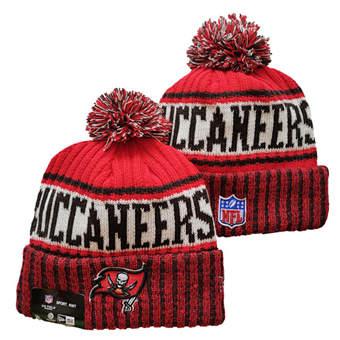 2021 Football Tampa Bay Buccaneers Knit Hats 026