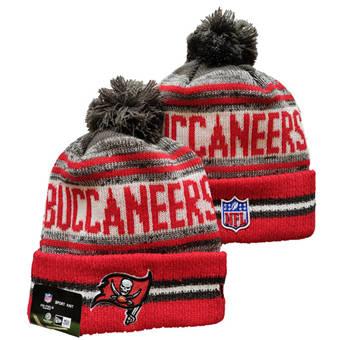 2021 Football Tampa Bay Buccaneers Knit Hats 028