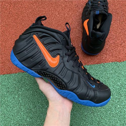 Air Foamposite Pro Knicks 624041-010
