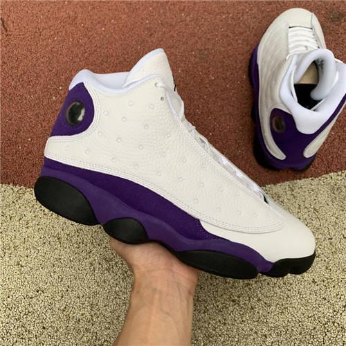 Air Jordan 13 AJ13 Lakers 414571-105