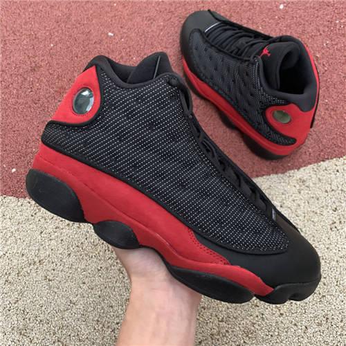 Air Jordan 13 Playoffs AJ13 3M 414571-004