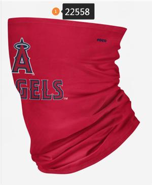 Baseball Team Logo Neck Gaiter Face Covering (22558)