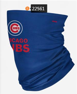 Baseball Team Logo Neck Gaiter Face Covering (22561)