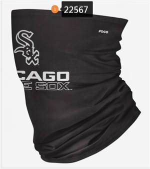 Baseball Team Logo Neck Gaiter Face Covering (22567)