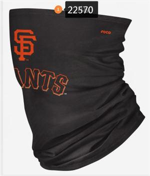 Baseball Team Logo Neck Gaiter Face Covering (22570)