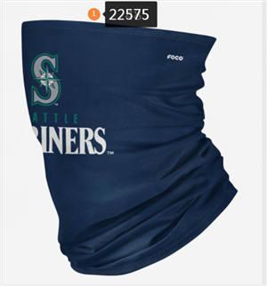 Baseball Team Logo Neck Gaiter Face Covering (22575)
