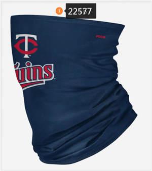 Baseball Team Logo Neck Gaiter Face Covering (22577)