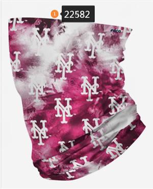 Baseball Team Logo Neck Gaiter Face Covering (22582)
