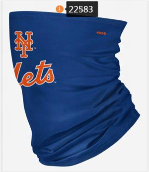 Baseball Team Logo Neck Gaiter Face Covering (22583)