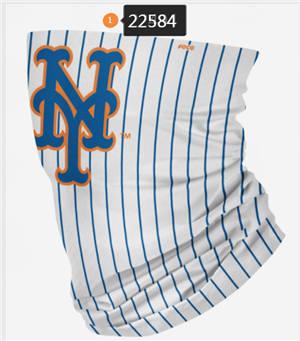 Baseball Team Logo Neck Gaiter Face Covering (22584)