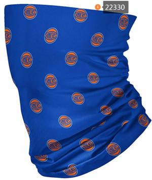 Basketball Team Logo Neck Gaiter Face Covering (22330)