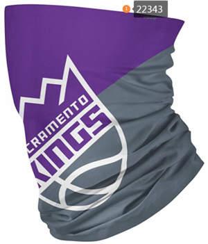 Basketball Team Logo Neck Gaiter Face Covering (22343)