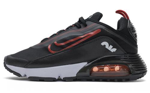 CT7698-005 Air Max 2090 Black Red