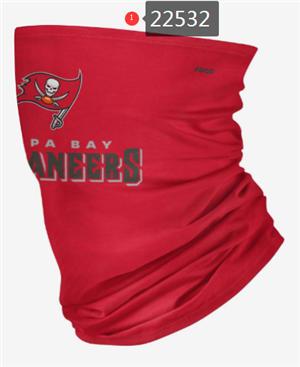 Football Team Logo Neck Gaiter Face Covering (22532)