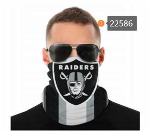 Football Team Logo Neck Gaiter Face Covering (22586)