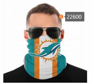 Football Team Logo Neck Gaiter Face Covering (22600)