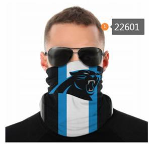 Football Team Logo Neck Gaiter Face Covering (22601)