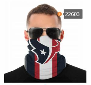Football Team Logo Neck Gaiter Face Covering (22603)
