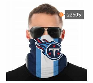 Football Team Logo Neck Gaiter Face Covering (22605)