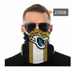 Football Team Logo Neck Gaiter Face Covering (22608)