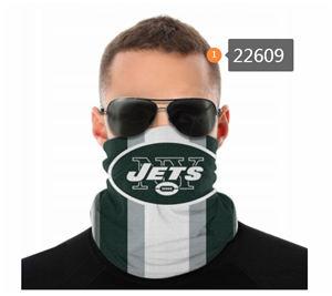 Football Team Logo Neck Gaiter Face Covering (22609)