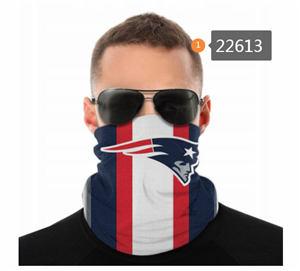 Football Team Logo Neck Gaiter Face Covering (22613)