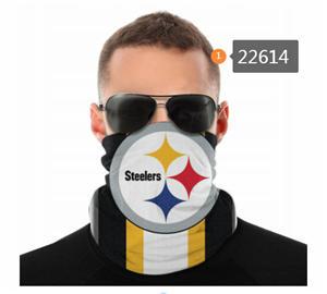 Football Team Logo Neck Gaiter Face Covering (22614)