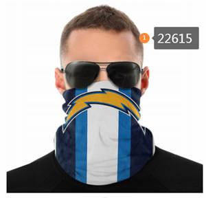 Football Team Logo Neck Gaiter Face Covering (22615)