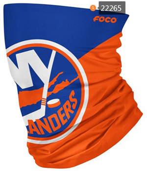 Hockey Team Logo Neck Gaiter Face Covering (22265)