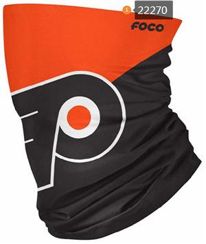 Hockey Team Logo Neck Gaiter Face Covering (22270)