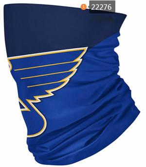 Hockey Team Logo Neck Gaiter Face Covering (22276)