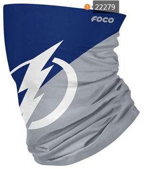 Hockey Team Logo Neck Gaiter Face Covering (22279)